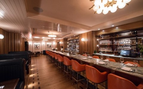 best luxury restaurants See The Best Luxury Restaurants You Can't Miss While At AD Show 2019 AD Design Show 2019 in NYC Is Coming And This Design Guide is For You 22 1 480x300