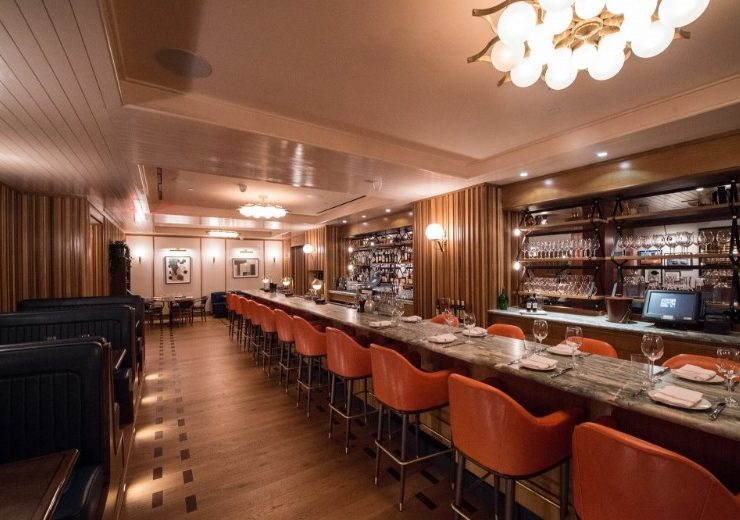 best luxury restaurants See The Best Luxury Restaurants You Can't Miss While At AD Show 2019 AD Design Show 2019 in NYC Is Coming And This Design Guide is For You 22 1 740x520  Home Page AD Design Show 2019 in NYC Is Coming And This Design Guide is For You 22 1 740x520