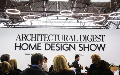 Everything You Need To Know About AD Design Show 2019