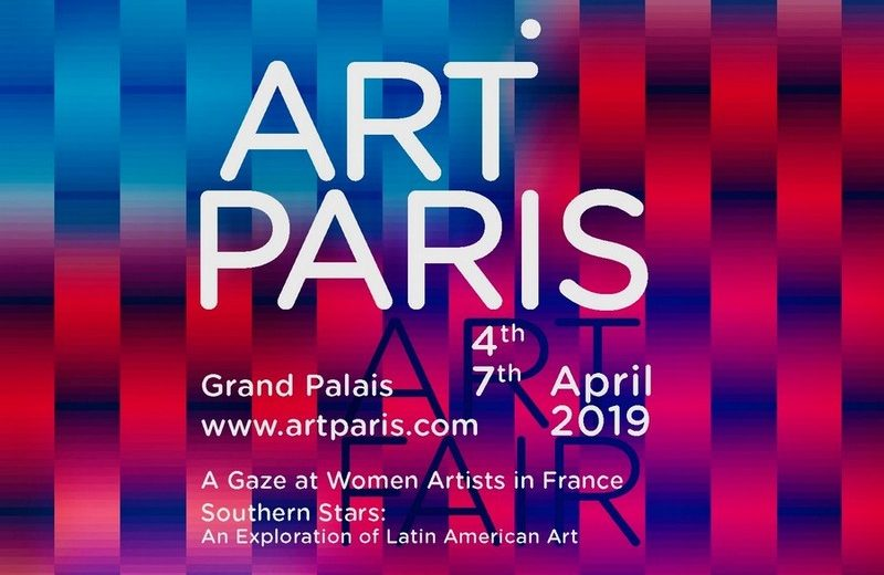 Art Paris Art Fair 2019: See Everything You Need To Know art paris Art Paris Art Fair 2019: See Everything You Need To Know Everything You Need To Know About Art Paris Art Fair 2019 1