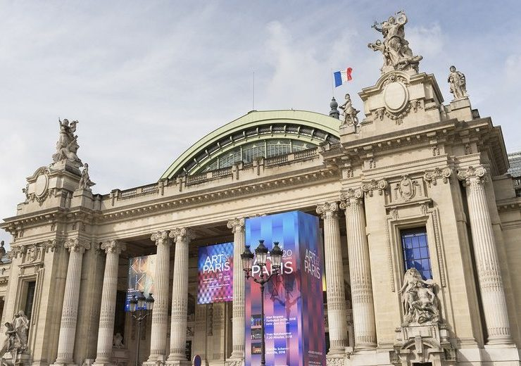 Everything You Need To Know About Art Paris Art Fair 2019 art paris Art Paris Art Fair 2019: See Everything You Need To Know Everything You Need To Know About Art Paris Art Fair 2019 2 740x520
