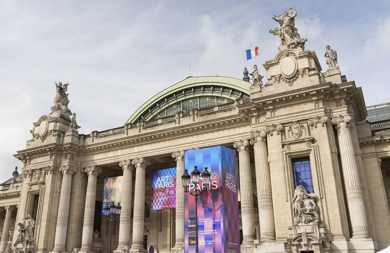 Everything You Need To Know About Art Paris Art Fair 2019 art paris Art Paris Art Fair 2019: See Everything You Need To Know Everything You Need To Know About Art Paris Art Fair 2019 2