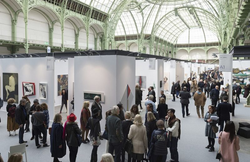 Art Paris Art Fair 2019: See Everything You Need To Know art paris Art Paris Art Fair 2019: See Everything You Need To Know Everything You Need To Know About Art Paris Art Fair 2019 4