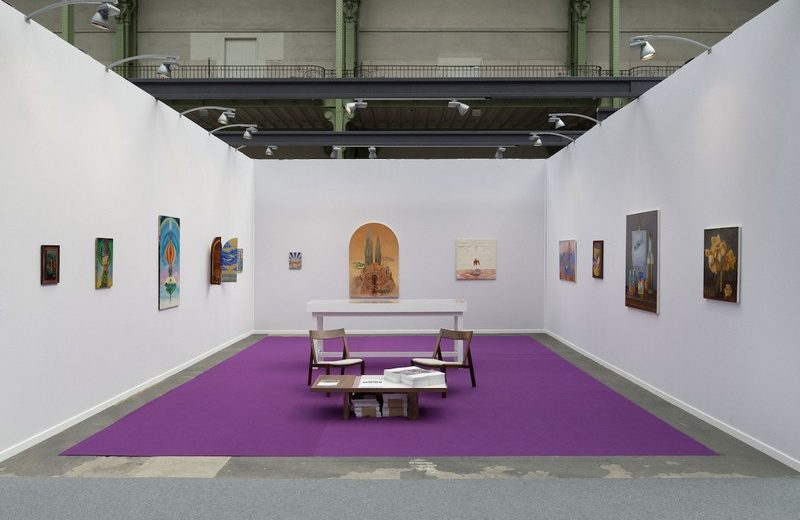 Art Paris Art Fair 2019: See Everything You Need To Know art paris Art Paris Art Fair 2019: See Everything You Need To Know Everything You Need To Know About Art Paris Art Fair 2019 5