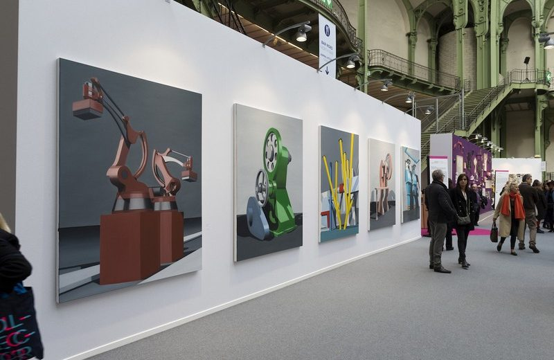 Art Paris Art Fair 2019: See Everything You Need To Know art paris Art Paris Art Fair 2019: See Everything You Need To Know Everything You Need To Know About Art Paris Art Fair 2019 7
