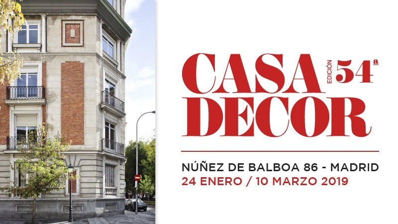 Take A Look At The Ultimate Guide For Casa Decor Madrid 2019 Casa Decor Take A Look At The Ultimate Guide For Casa Decor Madrid 2019 Take A Look At The Ultimate Guide For Casa Decor Madrid 2019 4