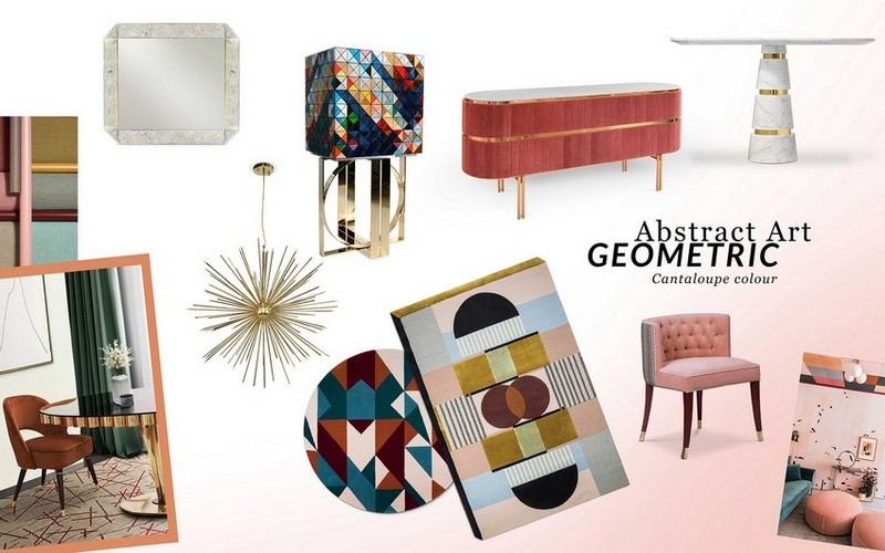 The Abstract and Geometric Furniture Design Trend For 2019 design trend The Abstract and Geometric Furniture Design Trend For 2019 The Abstract and Geometric Furniture Design Trend For 2019 2
