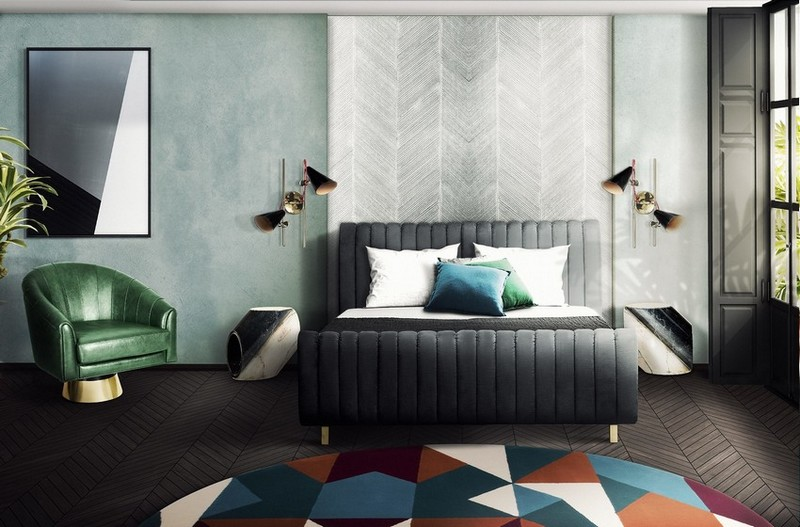 The Abstract and Geometric Furniture Design Trend For 2019 design trend The Abstract and Geometric Furniture Design Trend For 2019 The Abstract and Geometric Furniture Design Trend For 2019 3