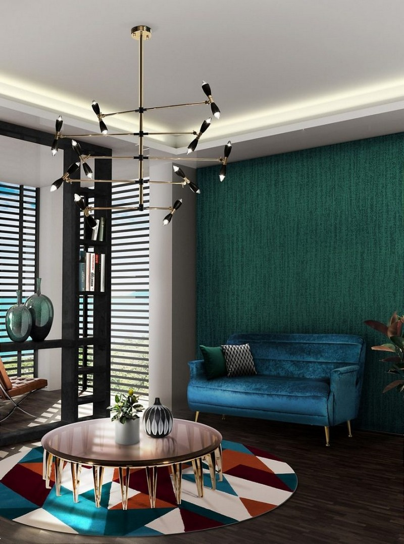 The Abstract and Geometric Furniture Design Trend For 2019 design trend The Abstract and Geometric Furniture Design Trend For 2019 The Abstract and Geometric Furniture Design Trend For 2019 6