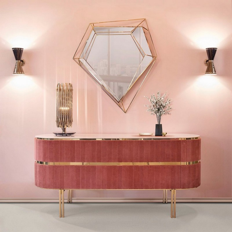 The Abstract and Geometric Furniture Design Trend For 2019 design trend The Abstract and Geometric Furniture Design Trend For 2019 The Abstract and Geometric Furniture Design Trend For 2019 7