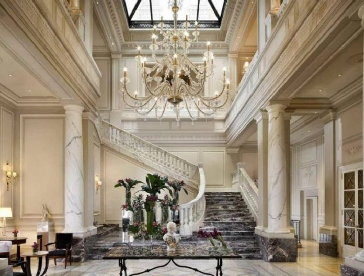The Best Hotels and Restaurants To Enjoy At Milan Design Week 2019 milan design week The Best Hotels and Restaurants To Enjoy At Milan Design Week 2019 The Best Hotels and Restaurants To Enjoy At Milan Design Week 2019 4 740x560