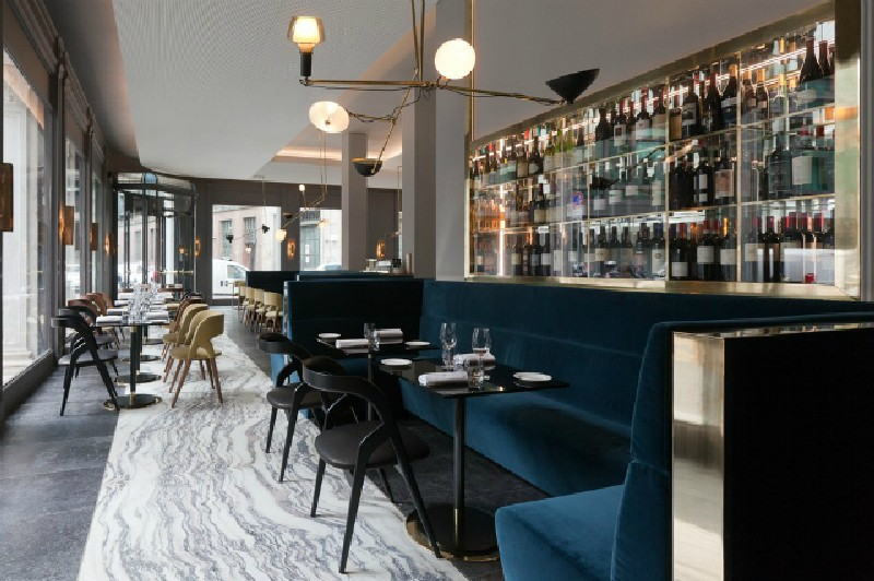 The Best Hotels and Restaurants To Enjoy At Milan Design Week 2019 milan design week The Best Hotels and Restaurants To Enjoy At Milan Design Week 2019 The Best Hotels and Restaurants To Enjoy At Milan Design Week 2019 7