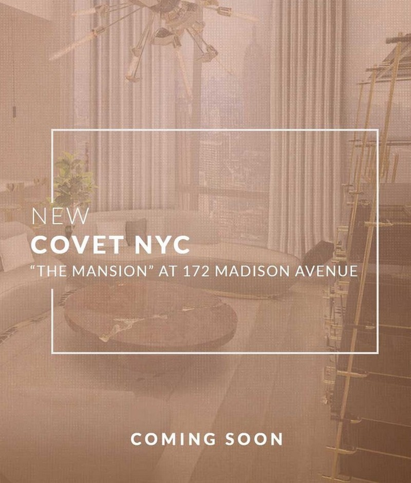 AD Design Show 2019 Covet NYC Brings You 4 Amazing Events ad design show 2019 AD Design Show 2019: Covet NYC Brings You 4 Amazing Events AD Design Show 2019 Covet NYC Brings You 4 Amazing Events 4