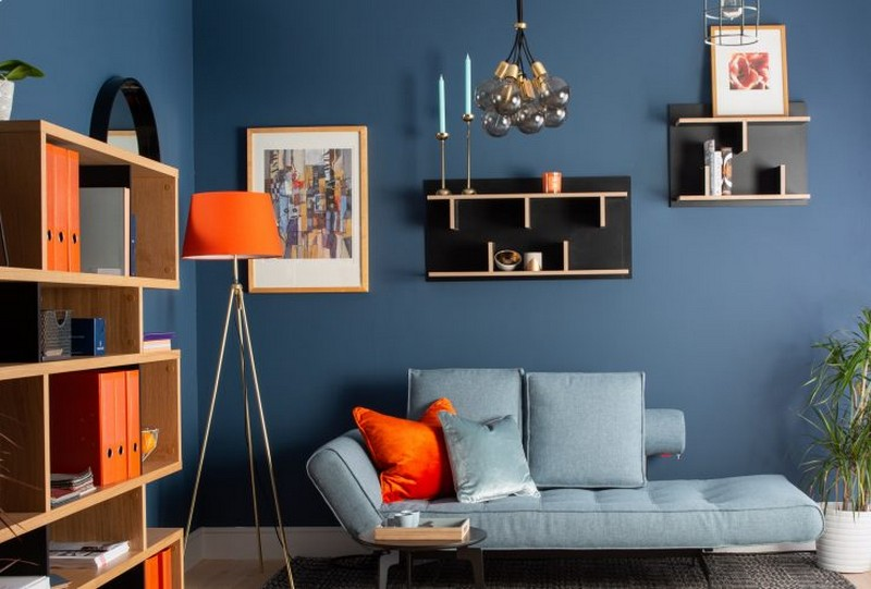 Interior Design Trends How To Mix Living Coral And Dusk Blue interior design Interior Design Trends: How To Mix Living Coral And Dusk Blue Interior Design Trends How To Mix Living Coral And Dusk Blue 9
