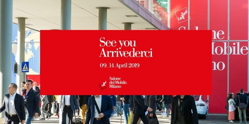 Leonardo da Vinci Will Be Celebrated at Salone del Mobile 2019 leonardo da vinci Leonardo da Vinci Will Be Celebrated at Salone del Mobile 2019 Salone del Mobile 2019 Presents 2 Incredible Events You Cant Miss 1