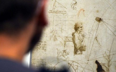 Leonardo da Vinci Will Be Celebrated at Salone del Mobile 2019 leonardo da vinci Leonardo da Vinci Will Be Celebrated at Salone del Mobile 2019 Salone del Mobile 2019 Presents 2 Incredible Events You Cant Miss 5 480x300