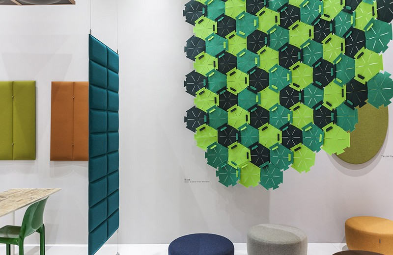 Salone del Mobile 2019 Transforms Design With Workplace3.0 salone del mobile Salone del Mobile 2019 Transforms Design With Workplace3.0 Salone del Mobile 2019 Will Redefine Design With Workplace 3