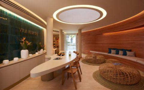 Vila Vita Parc: Discover The New Spa by Sisley