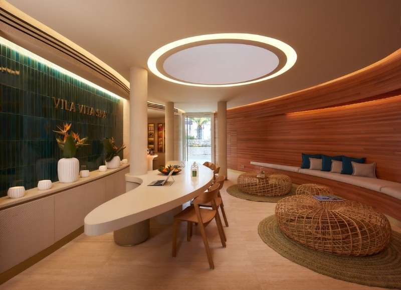 Vila Vita Parc: Discover The New Spa by Sisley vila vita parc Vila Vita Parc: Discover The New Spa by Sisley Step Inside The New Spa By Sisley At Vila Vita Parc 1 1