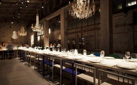 Best Luxury Restaurants To Experience During Milan Design Week 2019 best luxury restaurants Best Luxury Restaurants To Experience During Milan Design Week 2019 Best Luxury Restaurants To Experience During Milan Design Week 2019 4 480x300