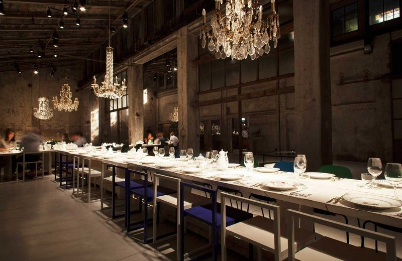 Best Luxury Restaurants To Experience During Milan Design Week 2019