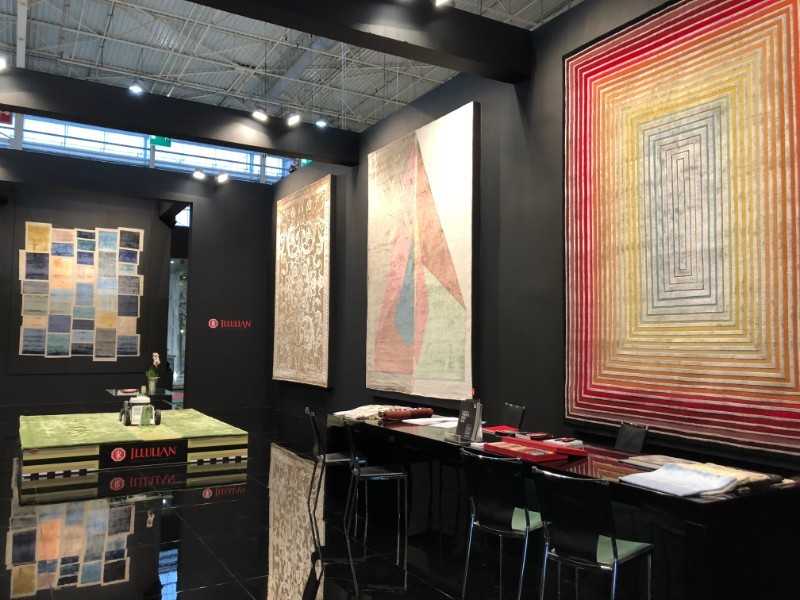 Contemporary Design Was The Highlight of Illulian In Milan contemporary design Contemporary Design Was The Highlight of Illulian In Milan Contemporary Design Was The Highlight of Illulian In Milan 4