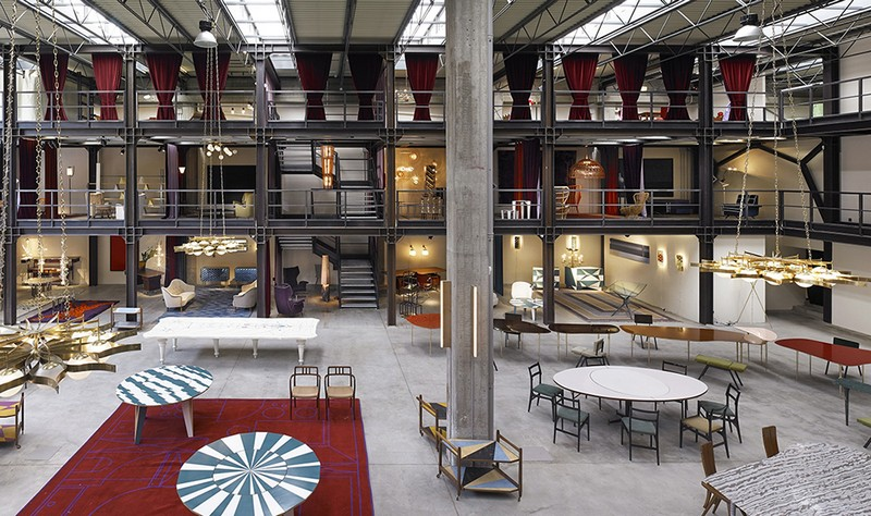 Design Showrooms You Must Visit During Milan Design Week 2019 design showrooms Design Showrooms You Must Visit During Milan Design Week 2019 Design Showrooms You Must Visit During Milan Design Week 2019 4