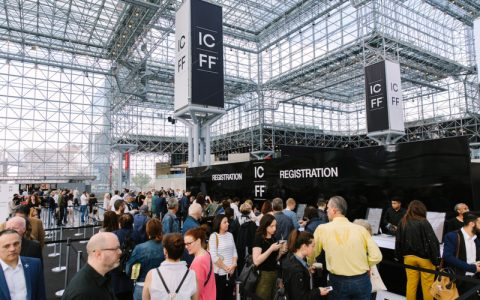 ICFF New York Everything You Can't Miss icff new york ICFF New York: Everything You Can't Miss ICFF New York Everything You Cant Miss 1 480x300