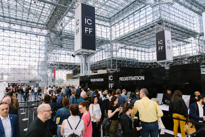 ICFF New York Everything You Can't Miss icff new york ICFF New York: Everything You Can't Miss ICFF New York Everything You Cant Miss 1
