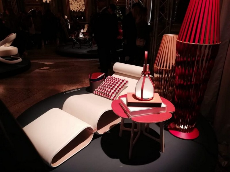Louis Vuitton Presented Objets Nomades Collection At Fuorisalone 2019 louis vuitton Louis Vuitton Presented Objets Nomades Collection At Fuorisalone 2019 Louis Vuitton Presented Objets Nomades Collection At Fuorisalone 2019 5