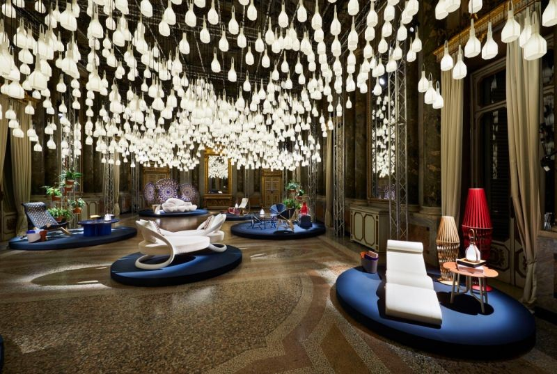 Luxury Brands See What The Best Debuted At Milan Design Week 2019 luxury brands Luxury Brands: See What The Best Debuted At Milan Design Week 2019 Luxury Brands See What The Best Debuted At Milan Design Week 2019 4