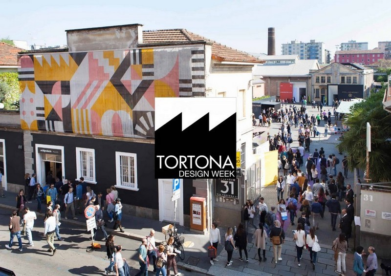 Milan Design Week 2019 What You Can't Miss In The Tortona District milan design week Milan Design Week 2019: What You Can't Miss In The Tortona District Milan Design Week 2019 What You Cant Miss In The Tortona District 1