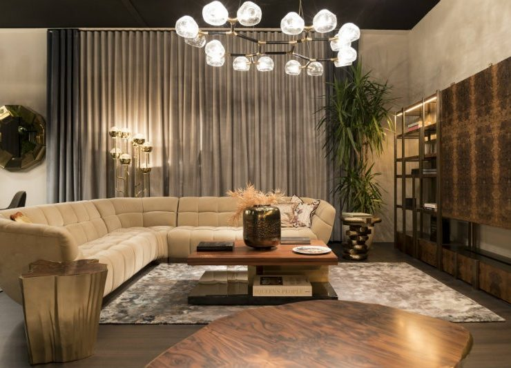 ICFF 2019 Luxury Brand Covet House Will Shine At The Event icff 2019 ICFF 2019: Luxury Brand Covet House Will Shine At The Event ICFF 2019 Luxury Brand Covet House Will Shine At The Event 2 740x533