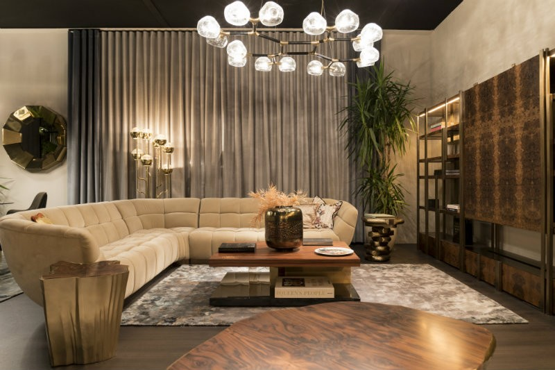 ICFF 2019 Luxury Brand Covet House Will Shine At The Event icff 2019 ICFF 2019: Luxury Brand Covet House Will Shine At The Event ICFF 2019 Luxury Brand Covet House Will Shine At The Event 2