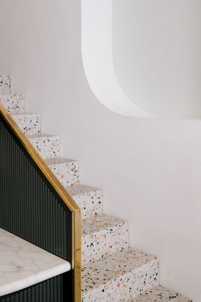 Interior Design Trends Discover The Terrazzo Trend interior design trends Interior Design Trends: Discover The Terrazzo Trend Interior Design Trends Discover The Terrazzo Trend 2