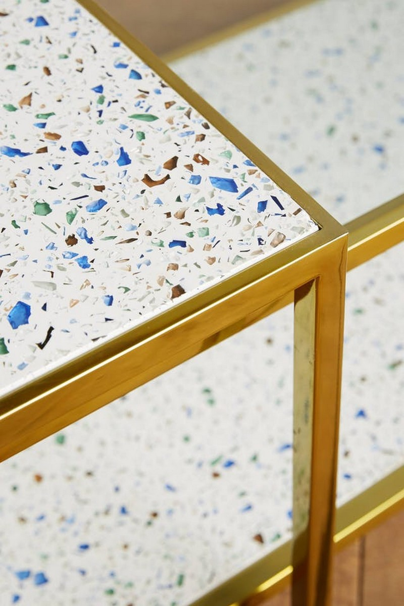 Interior Design Trends Discover The Terrazzo Trend interior design trends Interior Design Trends: Discover The Terrazzo Trend Interior Design Trends Discover The Terrazzo Trend 4