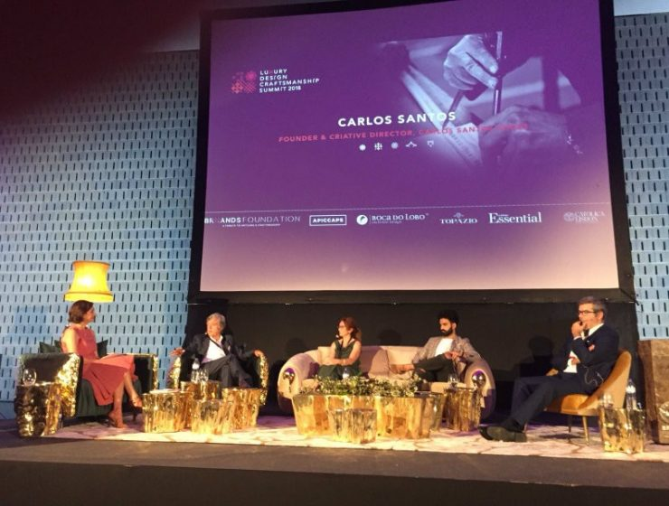 Luxury Design & Craftsmanship Summit 2019 What You Can't Miss luxury design Luxury Design & Craftsmanship Summit 2019: What You Can't Miss Luxury Design Craftsmanship Summit 2019 What You Cant Miss 3 740x560