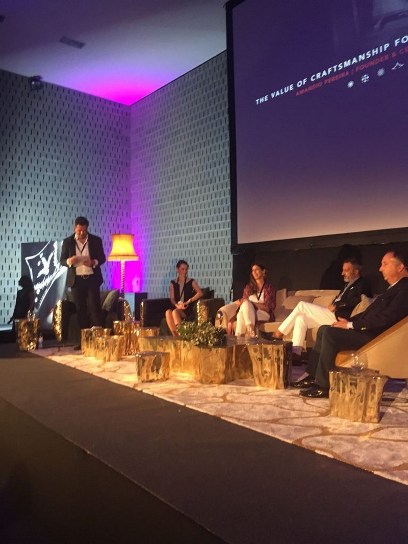 Luxury Design & Craftsmanship Summit 2019 What You Can't Miss luxury design Luxury Design & Craftsmanship Summit 2019: What You Can't Miss Luxury Design Craftsmanship Summit 2019 What You Cant Miss 4