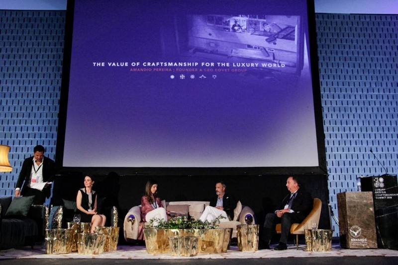 Luxury Design & Craftsmanship Summit Will Have Its 2nd Edition In June luxury design Luxury Design & Craftsmanship Summit Will Have Its 2nd Edition In June Luxury Design Craftsmanship Summit Will Have Its 2nd Edition In June 7
