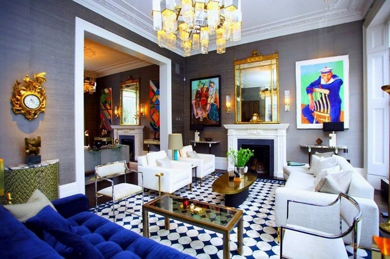 Our Picks For The Best Interior Designers In The UK best interior designers Our Picks For The Best Interior Designers In The UK Our Picks For The Best Interior Designers In The UK 16