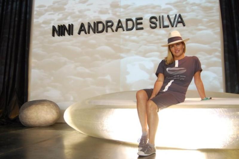 Luxury Design and Craftsmanship Summit 2019 Nini Andrade Silva nini andrade silva Luxury Design & Craftsmanship Summit 2019: Nini Andrade Silva Luxury Design and Craftsmanship Summit 2019 Nini Andrade Silva 2
