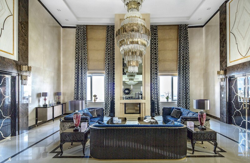 Be Inspired by A Jaw-Dropping Luxury Penthouse In Moscow luxury penthouse Be Inspired by A Jaw-Dropping Luxury Penthouse In Moscow Be Inspired by A Jaw Dropping Luxury Penthouse In Moscow 2