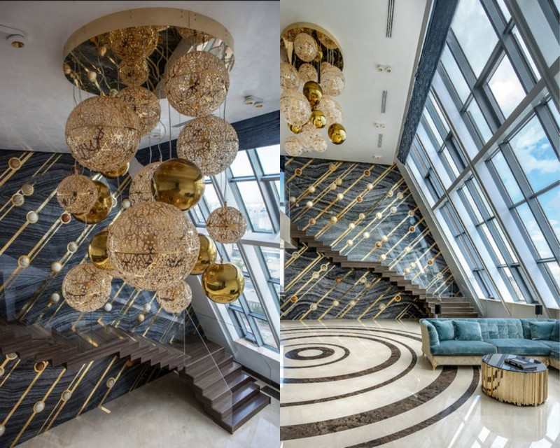 Be Inspired by A Jaw-Dropping Luxury Penthouse In Moscow luxury penthouse Be Inspired by A Jaw-Dropping Luxury Penthouse In Moscow Be Inspired by A Jaw Dropping Luxury Penthouse In Moscow 5