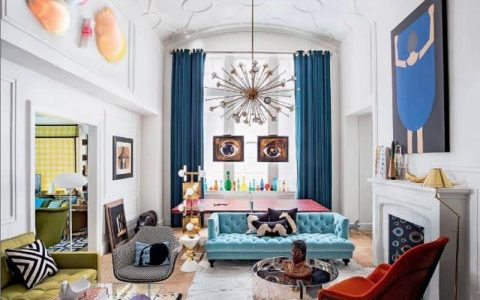 Be Inspired by the Best Interior Designers in New York