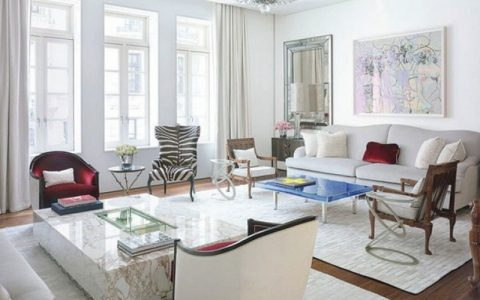 Home Decor 10 Inspirations By Top Interior Designers From The US