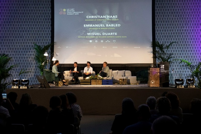 Luxury Design & Craftsmanship Summit 2019 The Highlights luxury design Luxury Design & Craftsmanship Summit 2019: The Highlights  Luxury Design Craftsmanship Summit 2019 The Highlights 4