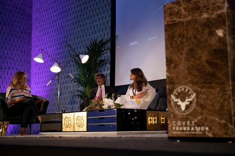 Luxury Design & Craftsmanship Summit 2019 The Highlights luxury design Luxury Design & Craftsmanship Summit 2019: The Highlights  Luxury Design Craftsmanship Summit 2019 The Highlights 9