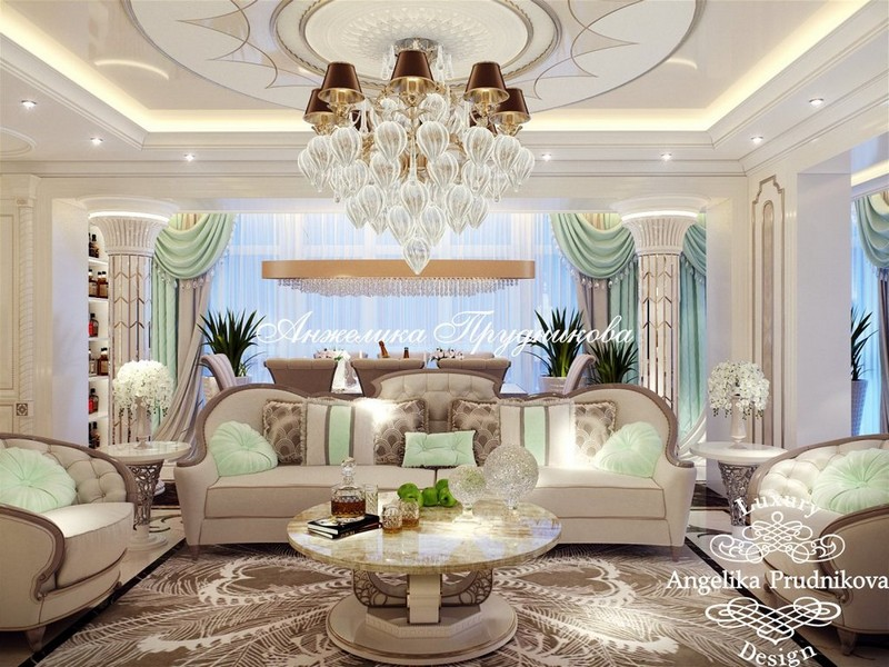 5 Top Interior Designers in Russia top interior designers 5 Top Interior Designers in Russia Top 5 Interior Designers in Russia 1