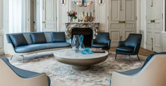 best interior designers Take A Look At The Best Interior Designers in Paris feat 1 540x280  Home Page feat 1 540x280