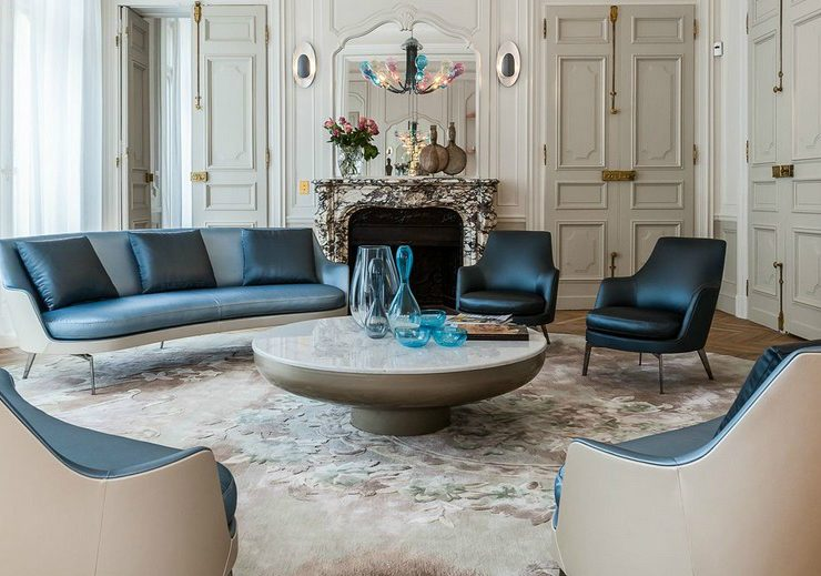 best interior designers Take A Look At The Best Interior Designers in Paris feat 1 740x519
